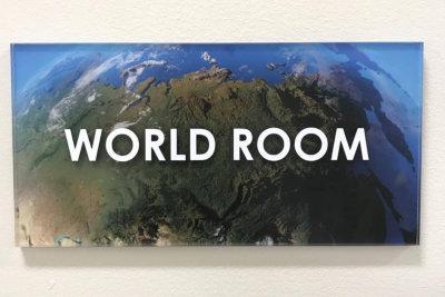 World Room