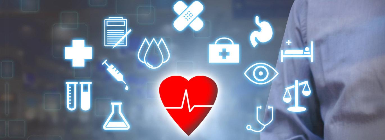 heart's health concept